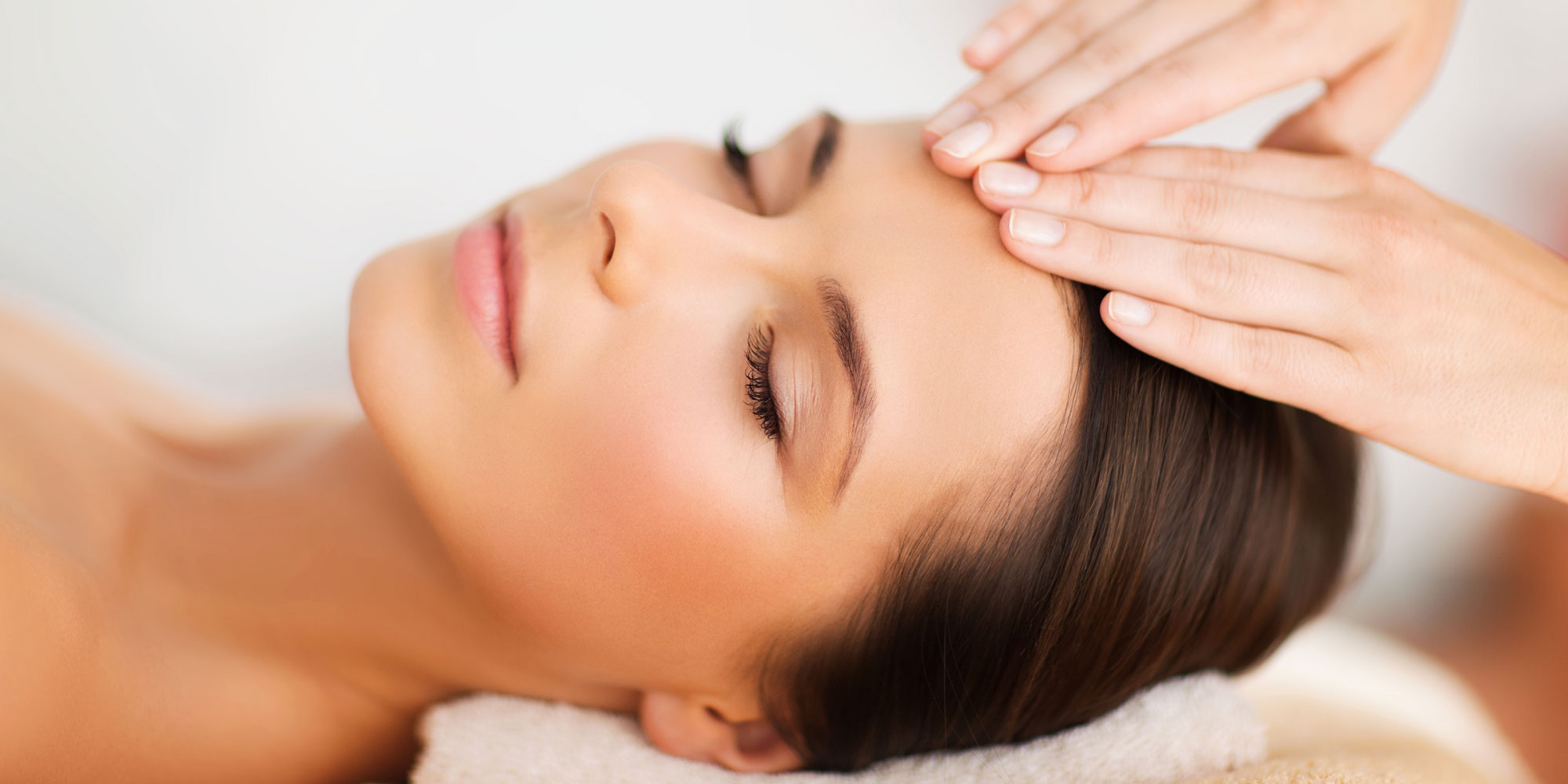 facial massage Port Moody